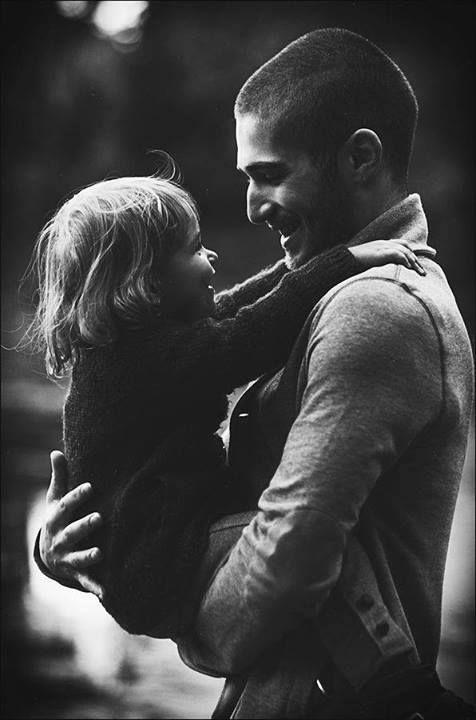 carta de un padre a una hija